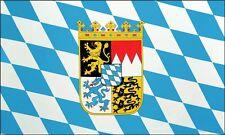 Fahne Fanflagge Bayern Stadt des Deutschen Meisters München Flagge Fußball Hissf