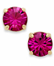 kate spade new york Cueva Rosa Crystal Stud Earrings WBRU0453