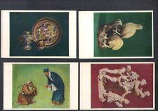 China 1970s  Post Cards  -  Set of 10 unused