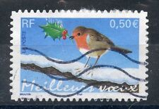 STAMP / TIMBRE FRANCE OBLITERE N° 3622 /  MEILLEURS VOEUX /