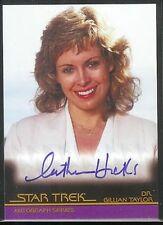 Komplettes Star Trek Filme Auto A49 Catherine Hicks