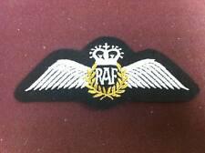 RAF Wings Badge