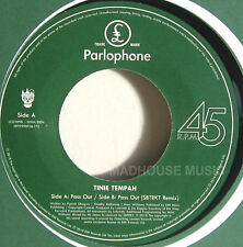 """TINIE TEMPAH 7"""" Pass Out REMIX Record Store Day 2011 SBTRKT Mix Unplayed NEW"""