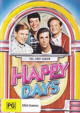 HAPPY DAYS Season 1 DVD R4 - PAL