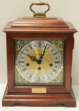 Howard Miller Graham 612-437 Wind Up Chime Mantle Clock