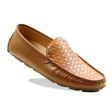 Stylish & Comfort Shoes Brand New With Box Mens Comfort Shoes Woven Pattern Leat