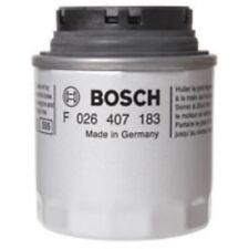Bosch Oil Filter Audi A1 A3 Seat Alhambra Altea XL Ibiza Sportcoupe Skoda VW