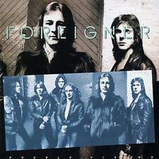 *NEW* CD Album  Foreigner - Double Vision (Mini LP Style Card Case)