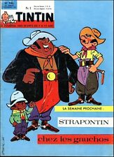 LE JOURNAL DE TINTIN - 1963 à 1985 - Hebdomadaires vendus a l'unité