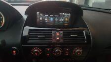 Autoradio Android gps BMW Série 5 E60 E61  de 2003 à 2010 et Série 3 E90