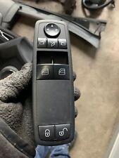 Mercedes-Benz W245 W169 a B Clase Botón de Ventana Conmutación Izquierda