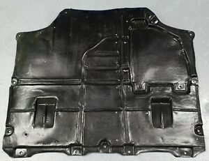 NEW TOYOTA PRIUS 2016-19 ENGINE UNDER COVER OEM No.: 52410-47020