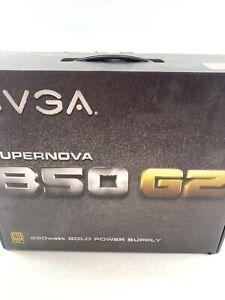 EVGA SuperNOVA 850 G2, 80+ GOLD 850W, Fully Modular, EVGA ECO Mode