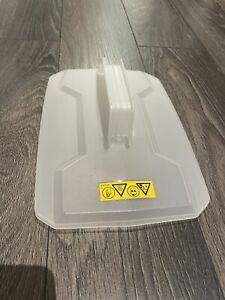 NEW EARLEX/ WAGNER WALLPAPER STEAMER / STRIPPER PLATE STEAM PLATE ONLY.