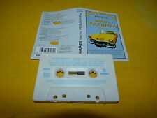 HALEY - VINCENT - LOPEZ - K7 audio / Audio tape !!! SOUVENIRS PARTIE 3 !!!