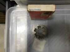 Harley Davidson 35306-59 3rd. Gear 4Speed Transmission