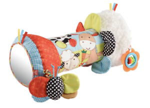 Blossom Farm Tummy Time Activity Toy, Aid, ELC, Early Learning Centre, RRP £16