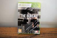 Jeu THE BUREAU XCOM DECLASSIFIED sur Xbox 360 NEUF sous blister VF PAL