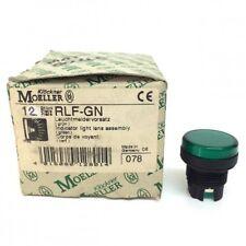 Indicator Light Lens RLFGN Moeller Green RLF-GN
