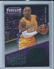 Kobe Bryant Not Autographed 2014-15 Season NBA Basketball Trading Cards