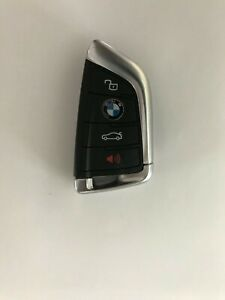 OEM BMW Key Keyless Entry Smart Remote Proximity Key Fob BMW  used