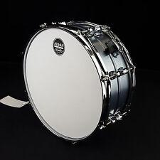 """Tama LAL1455 5.5 X 14"""" S.L.P. Dry Aluminum Snare Drum"""