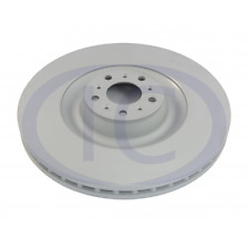 Rolls-Royce / Bentley Front Brake Disc (3W0615301R)