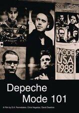 Depeche Mode 101 DVD Region 2