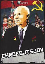 Discovery - Chroestsjov    - new seald dvd