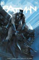 BATMAN #100 GABRIELE DELL'OTTO EXCLUSIVE VARIANT NM JOKER HARLEY QUINN PUNCHLINE