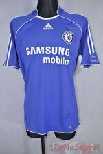 Chelsea London 2006-2008 Home Football Shirt , Size L