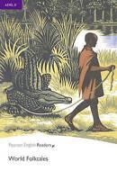World Folk Tales (Penguin Longman Readers Level5)-ExLibrary