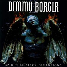 Dimmu Borgir - Spiritual Black Dimensions Vinyl LP Nuclear Blast NEW