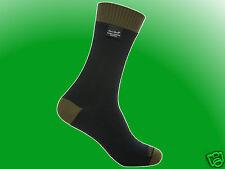 DexShell Thermlite Sock oliv - wasserdichte / wasserfeste Socke