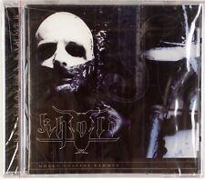 KHOLD: Morke Gravers Kammer SEALED Candlelight Black Metal CD OOP
