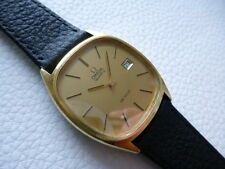 Elegant Vintage Very rare OMEGA DE VILLE Men's dress watch from the 1977's year!