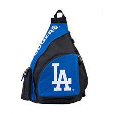 MLB Leadoff Sling 9 Colors Los Angeles Dodgers