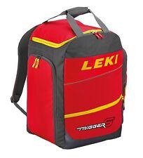 LEKI Ski Bootbag 360022006 Skischuhtasche Skistiefeltasche Rucksack 60l brandneu