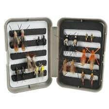 Aventik Assortment 10 Stoneflies Assortment Collection Adults Fly Fishing Trout