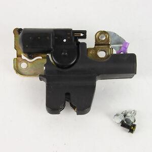 2000 - 2004 Toyota Avalon OEM Trunk Latch Lid Lock Actuator 64600-AC020 2420