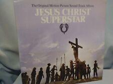 Jesus Christ Superstar Soundtrack LP