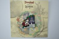 DLR Annual Passholder Exclusive 2012 Mickey Mouse LE of 2500 Pin 93391