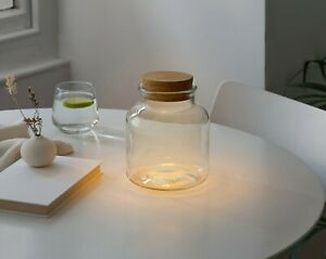 Wireless, Rechargeable & Dimmable Table Lamp by Form & Fields