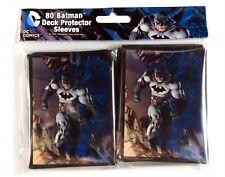 DC Comics Cubierta Protector, Batman, manga 80, Nueva