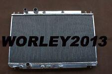 Aluminum radiator for HONDA CIVIC 1.8 2.0  L4  2006-2011 06 07 08 09 10 11