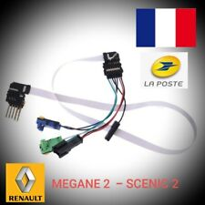 Nappe comodo contacteur tournant airbag Renault MÉGANE 2 - SCÉNIC 2