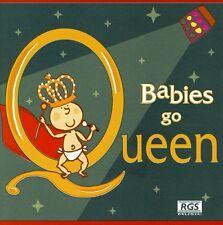 Mariano Yanani - Babies Go Queen [New CD]