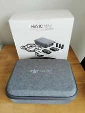 Dji Mavic Mini Fly More Combo NEVER FLOWN WITH EXTRAS