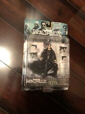 The Matrix ~ Featuring NEO New In Package