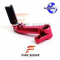 For Ducati ST2 ST3 ST4 1000SS CNC Motorcycle Red Gear Shifter Lever 1 Piece